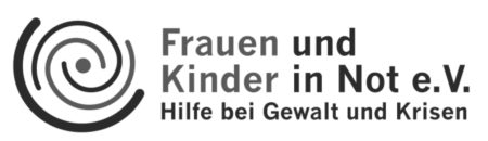 Kinder und Frauen in Not